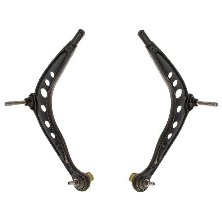 Lemforder 2Piece Front Lower Suspension Control Arm Kit For BMW E36 318i 325i Z3