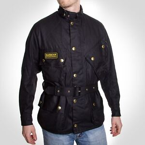 BARBOUR motocycle suit, Brand New