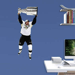 Sidney Crosby FATHEAD jr. Wall Sticker / Decal