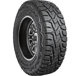 4 New 295/70R17 Toyo Open Country R/T Tires 2957017 295 70 17 R17 70R Load E RT