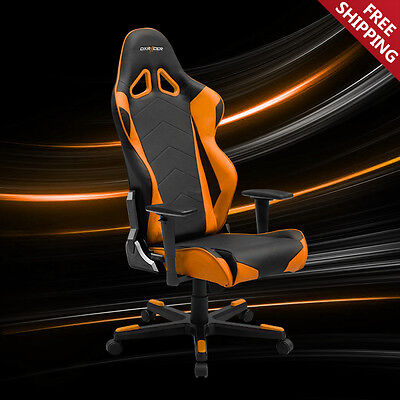 Dxracer Office Chair Ohre0no Gaming Chair Racing Ergonomic Computer Chair