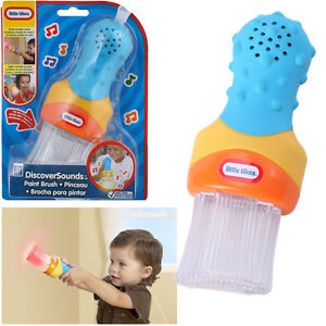 Little Tikes Discover Sounds Paint Brush Kitchener / Waterloo Kitchener Area image 1