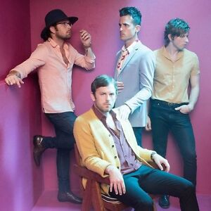 Kings of Leon ACC 2017