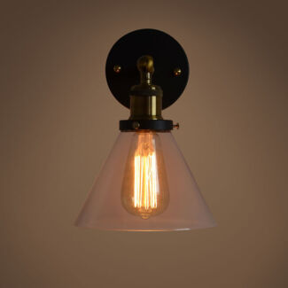 Modern Vintage Industrial Wall Fixture Lamp Ceiling Sconce Decor Laverton North Wyndham Area Preview