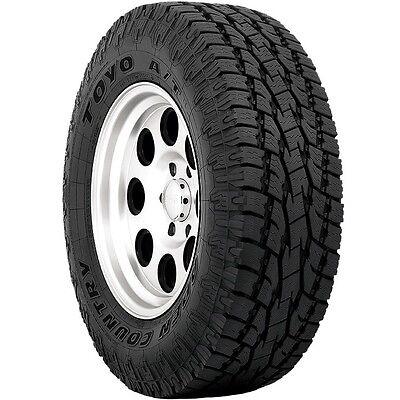 4 New LT 325/60R20 Toyo Open Country A/T II Tires 60 20 R20 3256020 60R AT (325 60r20 Toyo Open Country A T)