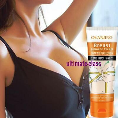 Breast Enlargement Cream Best Product Quick Safe Guanjing Breast