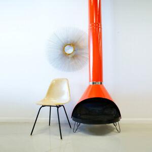 Je recherche foyer bois retro/looking for retro wood fireplace