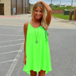 Summer Dresses and Swimsuits for Women