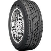 Toyo Open Country All Season Tires 245 55 R19