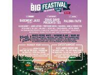 Big Feastival tickets