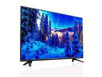 "LG 43"" LED TV BUILT IN USB PLAYER HD FREEVIEW FULL HD 1080P NEW"