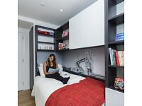 Zone 1 Private Room to sublet (opposite Houses of Parliament) in a 2015 newly built building