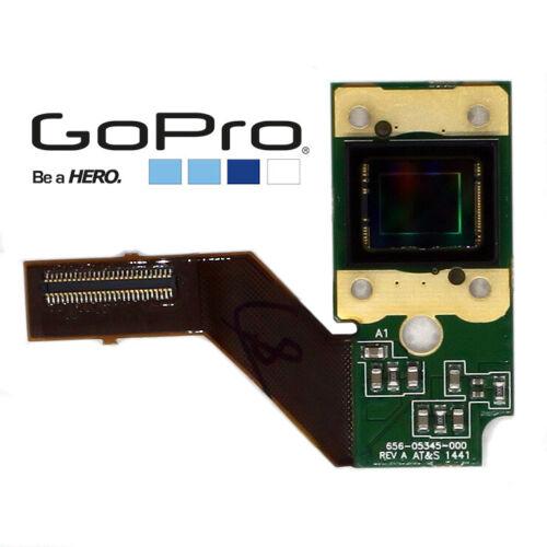 Genuine Gopro Hero 4  CCD Image Sensor Replacement Repair Part FLASH SALE!