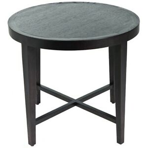 Globewest Side Tables and Coffee Table from Coco Republic