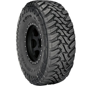 TOYO OPEN COUNTRY MT MUD TIRES