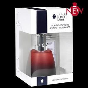 Lampe Berger Burgundy 314613