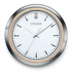 Citizen Wall Clock CC2009 (14 inch)  Brand New