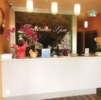 Certified Massage(Insurance covered) at Fontana Spa in Langley
