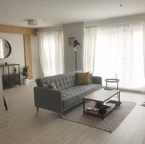 Luxurious 2 bed in Griffintown