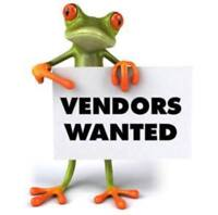 VENDORS WANTED: Health, Wellness, Disability focus - Oct 19 th!