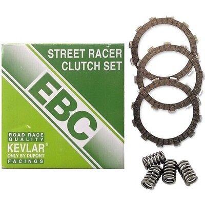 EBC SRC Race/Sport made with Kevlar Series Clutch Kit NEW