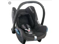 Oyster 2 Travel System