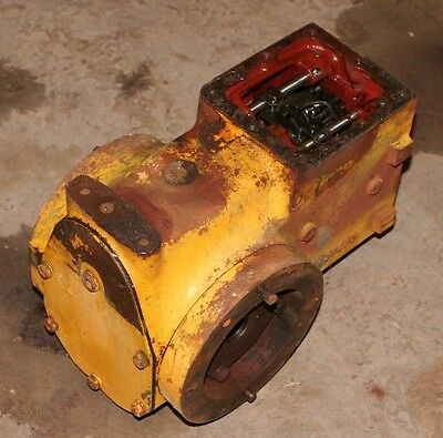 Ih Cub Lo-boy 154 185 Transmission. Bench Checked Good Unit