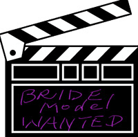 In Search of a recent Bride for model Make-Up