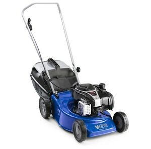 """Victa Classic Cut 18"""" Cut and Catch Lawnmower NEW $290 Richlands Brisbane South West Preview"""