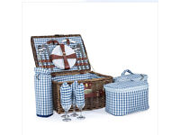 Picnic hamper brand new
