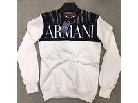 New Armani Jumper