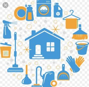 Cleaning Clutters Cleaning Services (Niagara region )