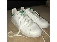 Adidas originals, Stan smiths, size 3