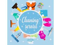 MCN Cleaning Services