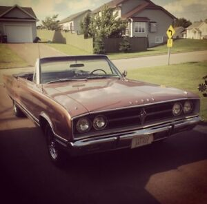 Dodge Coronet | Buy or Sell Clic Cars in Canada | Kijiji Clifieds