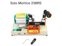 New & Boxed - Mortice Key Cutting Machine