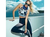 Female Sportswear Online Business opportunity