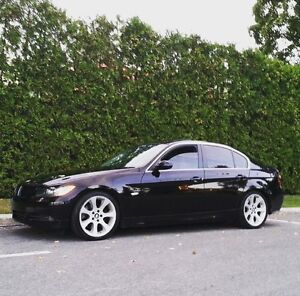 2006 BMW 3-Series Berline