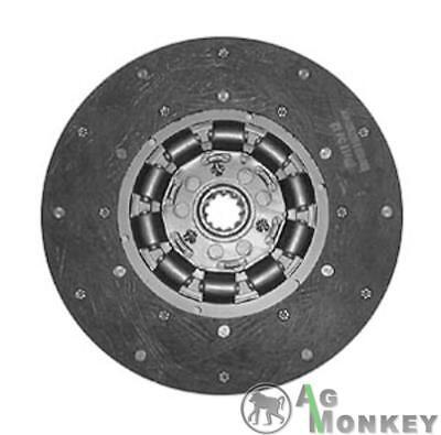 M514234 12 Dual Disc Clutch Woven Disc Massey Ferguson 1100 1130 1150