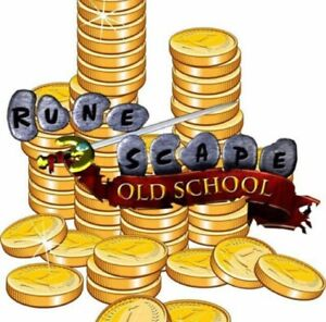 OSRS old school runescape gold 1.00$/m