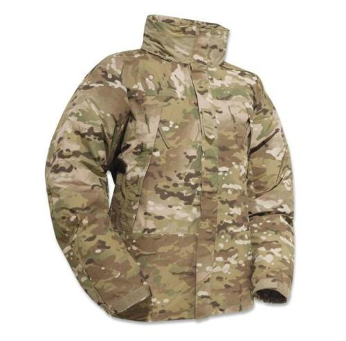 Military Issued OCP GEN III Extreme Cold/Wet Weather Jacket-NEW with Tags-MR