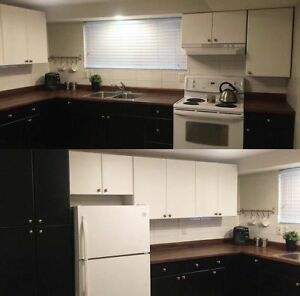 NEWLY RENOVATED 2 BEDROOM BASEMENT WEST MOUNTAIN