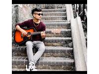 LEARN GUITAR!!