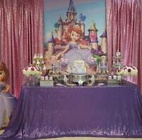 Party and Event Rentals