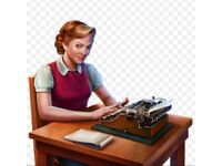 Personal Assistant/Admin/Typist Available for work in Exeter