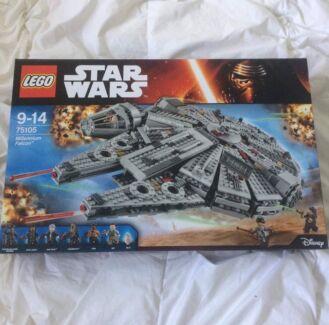 75105 LEGO Star Wars Millennium Falcon