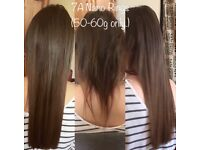 Affordable Hairdressing Services & Luxury 100% Human Remy Hair Extensions - Full Head from £155!