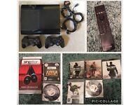 PS3 Bundle - Excellent Condition