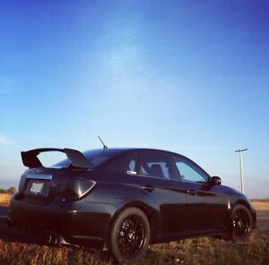 2011 Subaru Impreza WRX STi - Lightly Modded