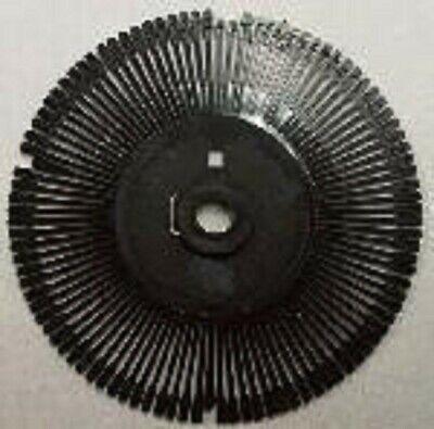 Nakajima Electronic Typewriter English Printwheel- Script 12 Jnake608